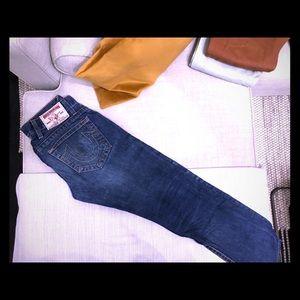 True Religion Logan pant (slim fit)
